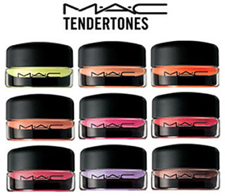 Coming Soon: MAC Tendertones Lip Color
