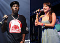 "Song of the Day: Dizzee Rascal Featuring Lily Allen, ""Wanna Be"""
