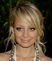 Get the Look: Nicole Richie's Summer Night Makeup