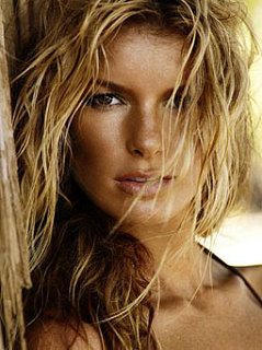Marisa Miller photos and interview