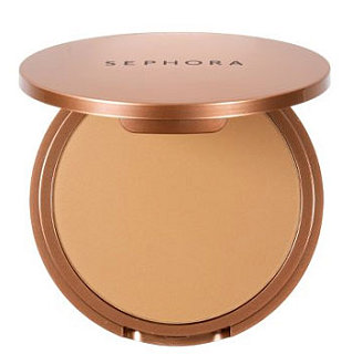 Saturday Giveaway! Sephora Bronzer Powder SPF 15 in Carribean