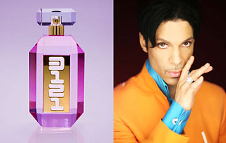 Coming Soon: Prince's 3121 Fragrance