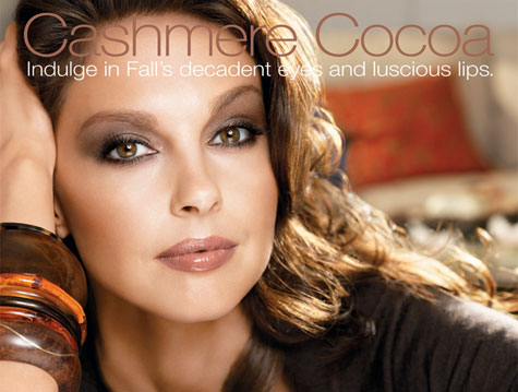 Coming Soon:  American Beauty Fall 2007 Cashmere Cocoa Collection
