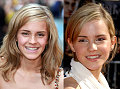 Do You Prefer Emma Watson&#039;s Hair Up or Down?