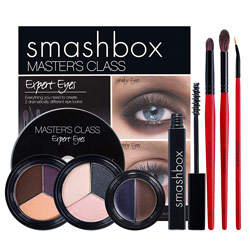 Bellissima! Smashbox Master's Class Expert Eyes Set