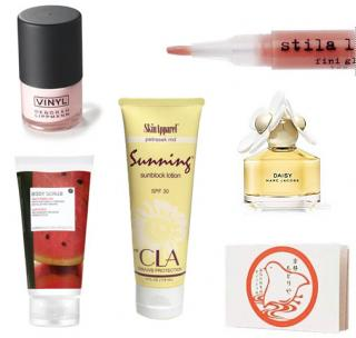 Check Out August's Beauty Must-Haves!