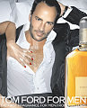 What Do You Think of Tom Ford&#039;s New Campaign?