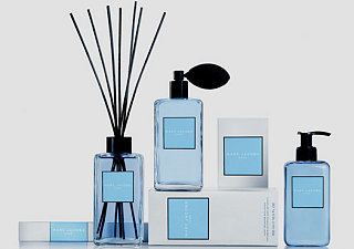Coming Soon:  Marc Jacobs Home Fragrance Collection