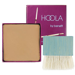Thursday Giveaway! Benefit Hoola