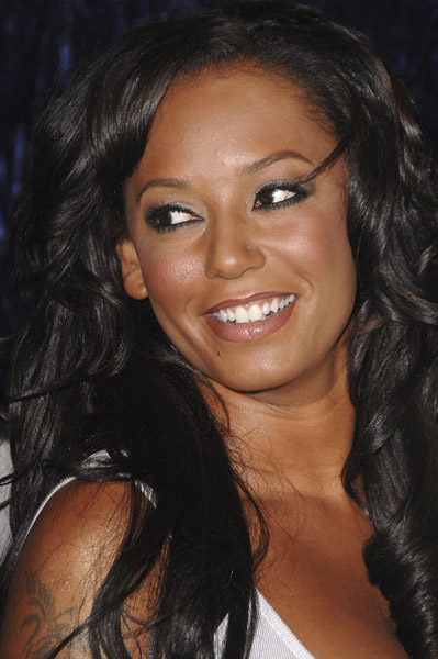 Love It or Hate It? Mel B.'s VMA Makeup