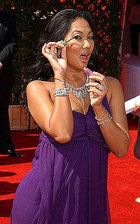Love It or Hate It? Kimora Lee Simmons' Emmy Escapades