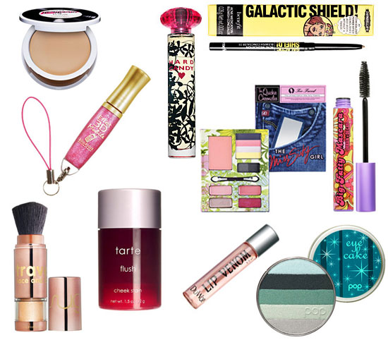 BellaSugar's Back To School Sephora Giveaway!