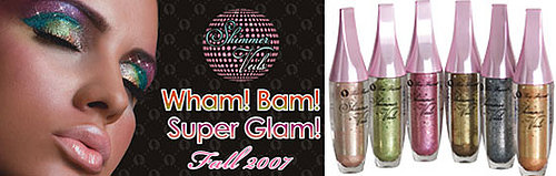 New Product Alert: Shimmer Veils by Too Faced