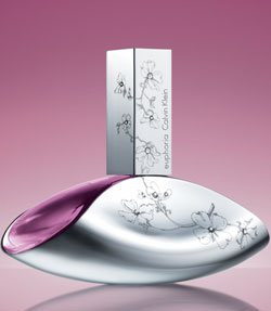 Coming Soon: Calvin Klein Euphoria Crystalline Collection