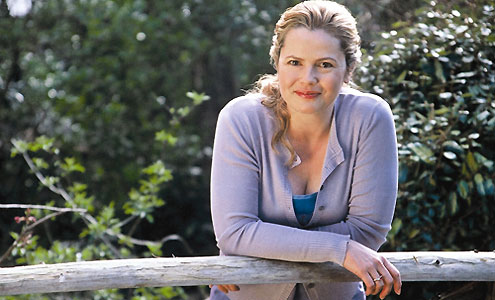 Bella Interview: Liz Earle, Founder of Liz Earle Naturally Active Skincare
