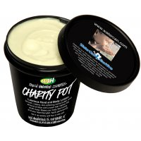 New Product Alert: Lush Charity Pot