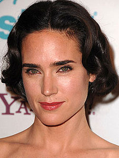 How-To: Jennifer Connelly's Makeup From The Hollywood Film Festival