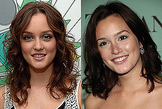 Do You Like Leighton Meester's Hair Better Long or Shoulder-Length?