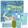 Saturday Giveaway! Bliss Lemon + Sage Merry Citrus Set