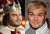 How Do You Prefer Jack Black&#039;s Hair?