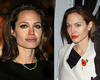 Which Weekend Look Do You Prefer on Angelina?