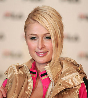 Love It or Hate It? Paris Hilton's Feeling Fila