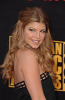 Love It or Hate It? Fergie's American Music Awards Look