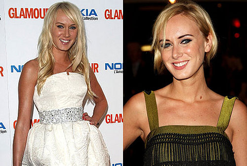 Do You Like Kimberly Stewart's Hair Long or Short?