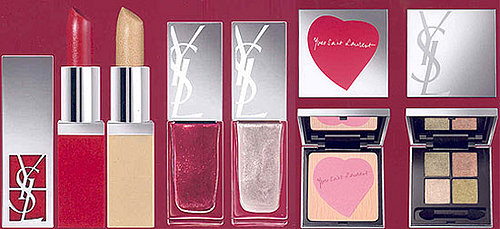 Yves Saint Laurent End-of-Year Collection
