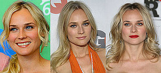 Which Lipstick Do You Like Best on Diane Kruger?