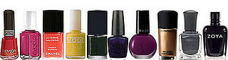 Best of 2007: Nail Polish Trend