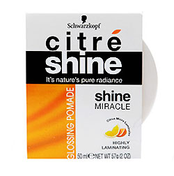 Doing Drugstore: Citre Shine SHINE MIRACLE