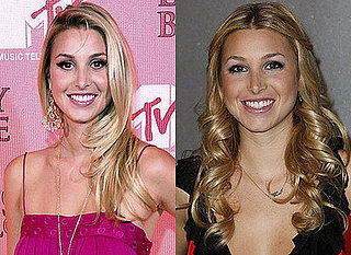 Do You Like Whitney Port's Hair Better Straight or Wavy?