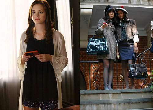 "Gossip Girl Tech Quiz: ""Victor/Victrola"" Episode"