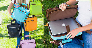 Colorful Carriers: Lollipop Laptop Bags