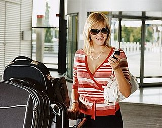 Would You Use Your Cell Phone as a Boarding Pass?