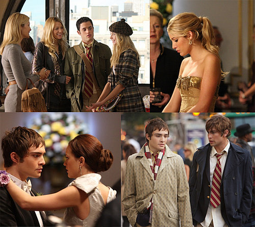"Gossip Girl Tech Quiz: ""Hi, Society"" Episode"