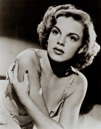 Judy Garland - A Tribute to Her Movies and Music