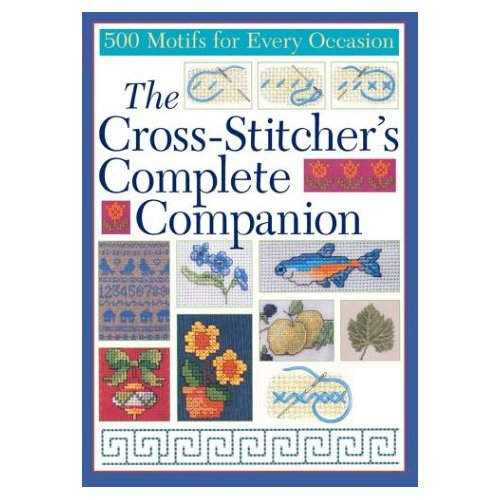 Cross Stitch Patterns For a Present