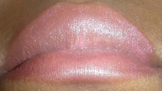 LipGloss be popping