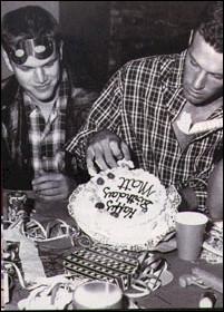 Happy 37th Birthday To Matt Damon!