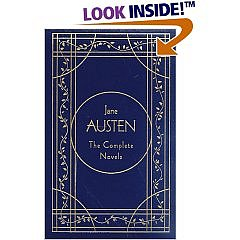 Amazon.com: Jane Austen: The Complete Novels, Deluxe Edition (Library of Literary Classics): Books: Jane Austen