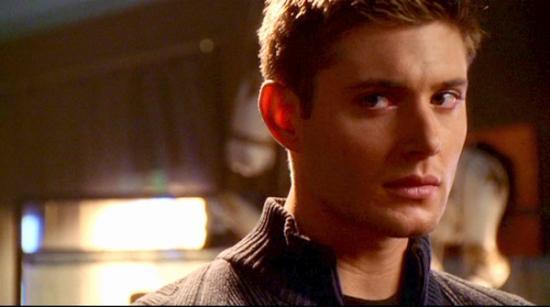 Jensen Ackles jason teague