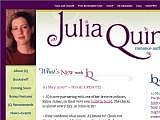 Julia Quinn, Author of Historical Romance Novels