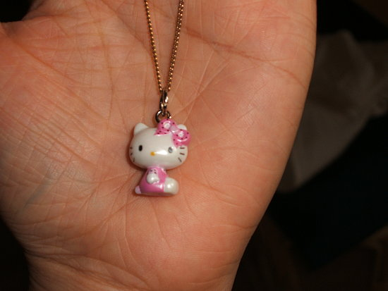 Daily Hello Kitty