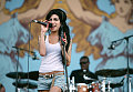 How-To: Amy Winehouse's Beehive