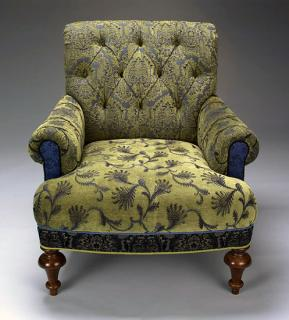 Love It or Hate It? Mary Lynn O'Shea Middlebury Chair
