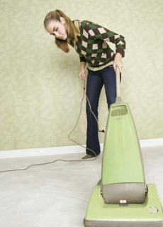 How Often Do You Clean Your House?