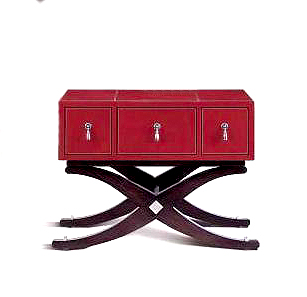 Love It or Hate It? Aspa Drawer Table