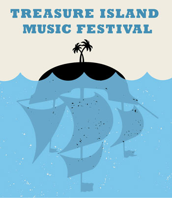 Treasure Island Music Festival: A Wealth of Awesomeness
